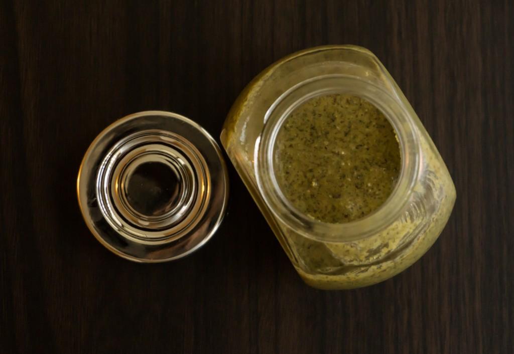 masło pistacjowe