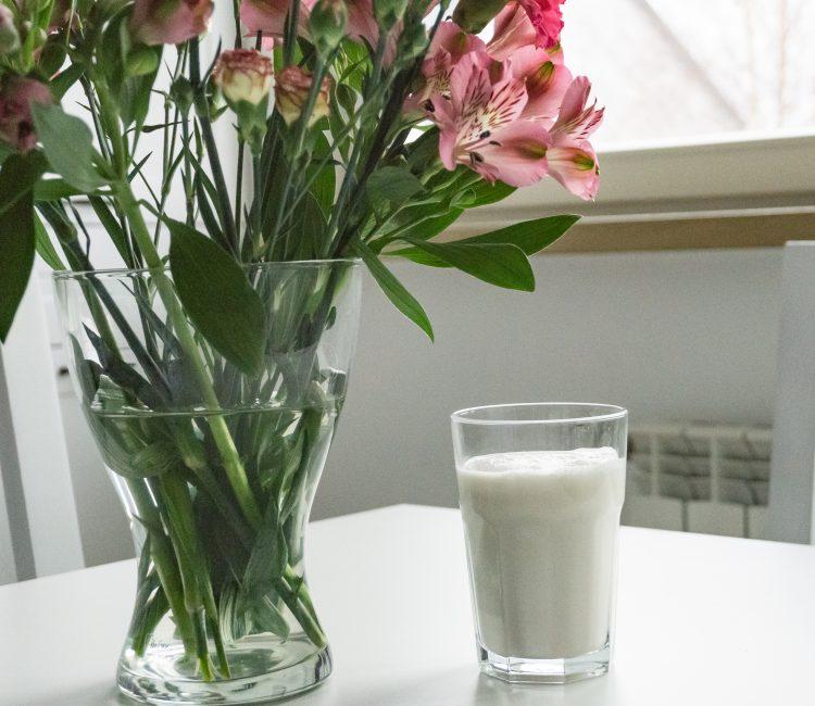 Mleko - wpływ na zdrowie