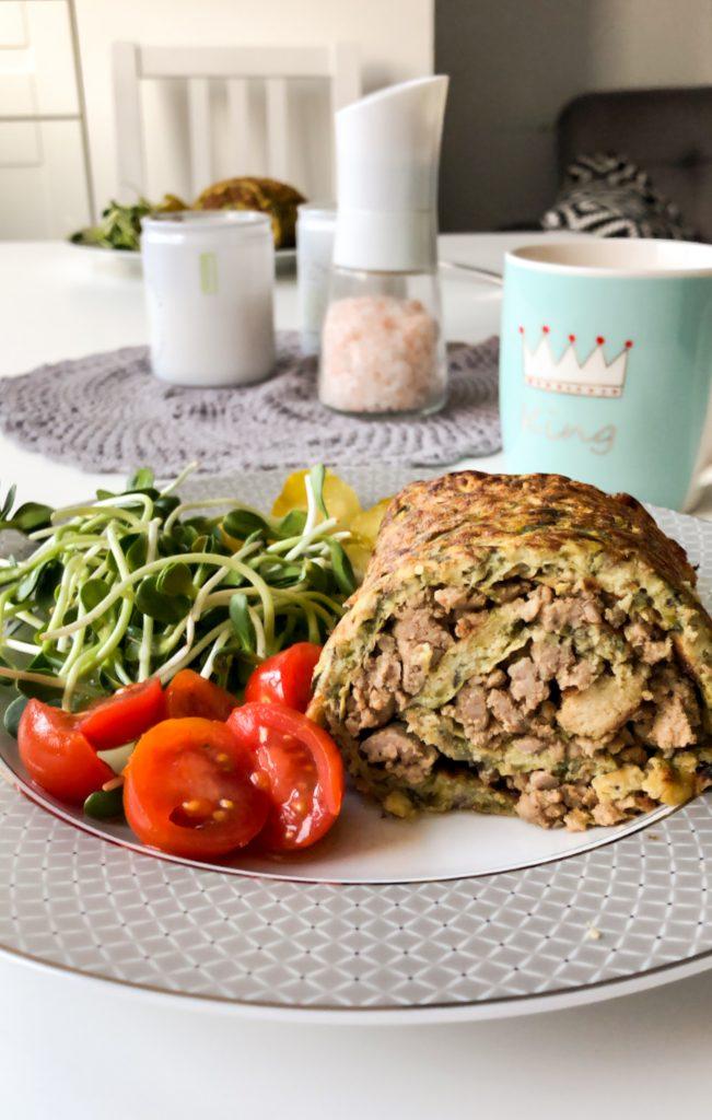 Co jeść na keto adaptacji - mięso mielone